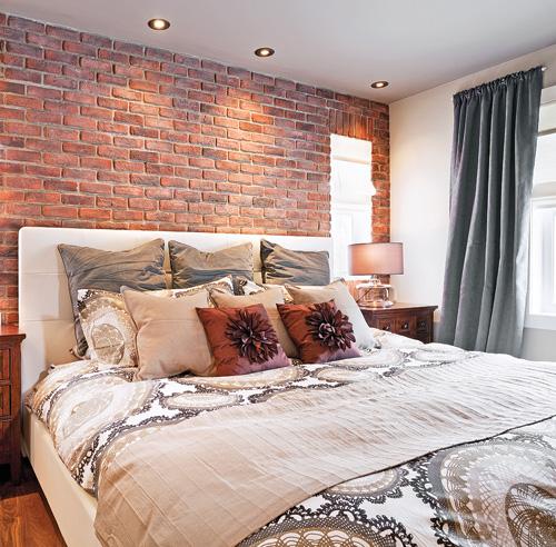 Top 10 des tendances pour la chambre galeries de d cors for Decoration d une chambre a coucher
