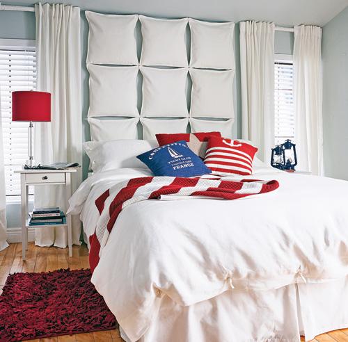 top 10 des tendances pour la chambre galeries de d cors d coration et r novation pratico. Black Bedroom Furniture Sets. Home Design Ideas