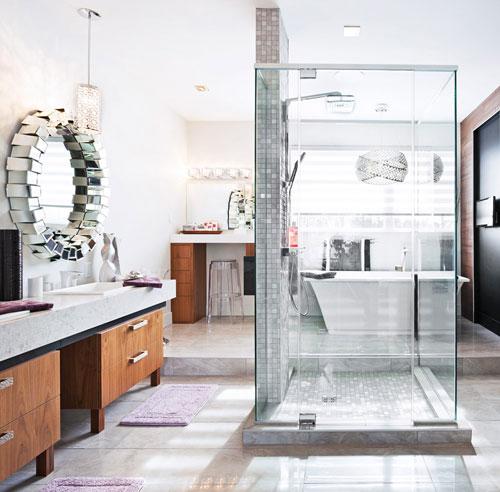 Populaire Top 10 des tendances pour la salle de bain - Salle de bain  UG06