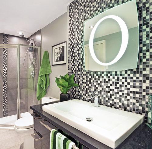 Top 10 des tendances pour la salle de bain salle de bain for Deco salle de bain tendance 2016
