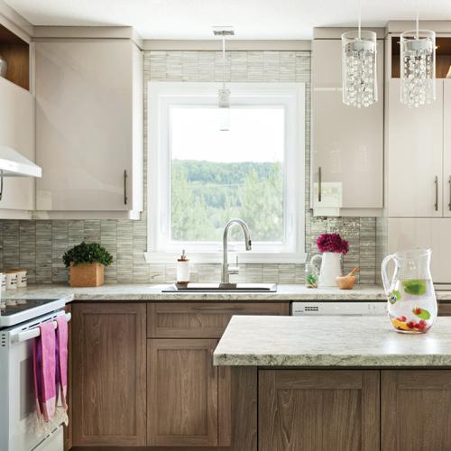 Creer une cuisine crer son livre de cuisine la cuisine for Armoire cuisine granby