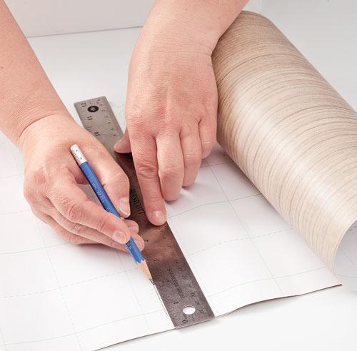 transformer un meuble de m lamine pour moins de 100 en. Black Bedroom Furniture Sets. Home Design Ideas