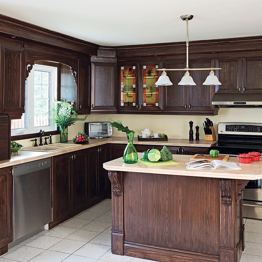 Transformer la cuisine sans tout remplacer cuisine - La cuisine a toute vapeur pdf ...