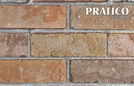 8 mod les d 39 imitations de pierres pour les murs trucs et for Briques decoratives interieur