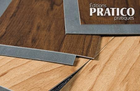 Les diff rents rev tements de plancher pour le sous sol for Poser un sol vinyle