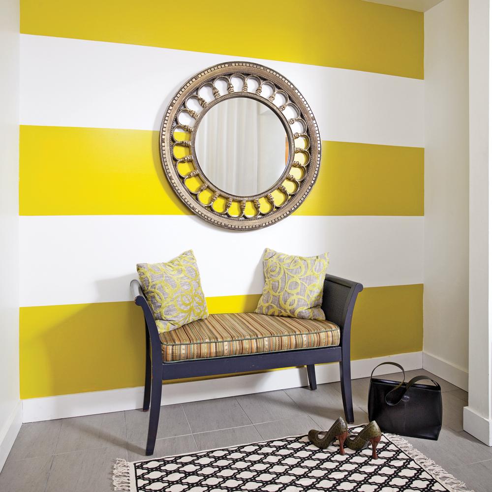 un hall d 39 entr e stylis hall d 39 entr e avant apr s. Black Bedroom Furniture Sets. Home Design Ideas