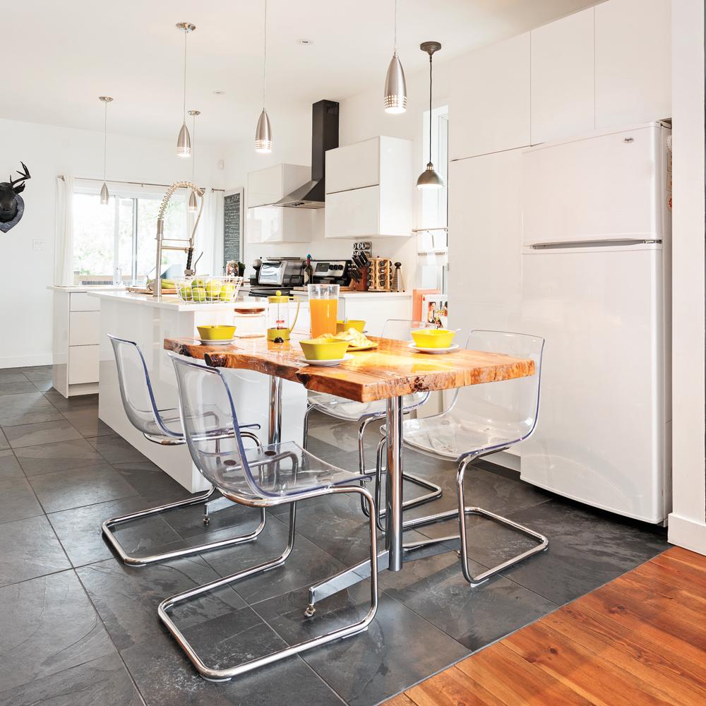 Une cuisine diy cuisine inspirations d coration et for Deco cuisine diy