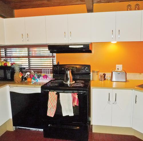 cuisine tout en longueur cheap plan de cuisine en des photos et plan de cuisine tout en. Black Bedroom Furniture Sets. Home Design Ideas