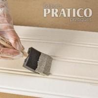 Transformer un meuble de m lamine pour moins de 100 en for Faux fini meuble