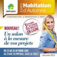 Opus zone les prix du design autour du monde actualit s - Salon de l habitation montreal stade olympique ...