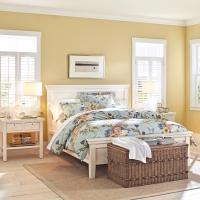 Réaliser une base de lit - En étapes - Décoration et ...