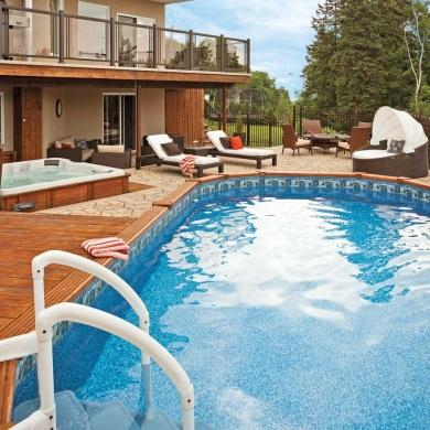 Tout ce qu 39 il faut savoir sur l 39 entretien de la piscine for Conseils entretien piscine
