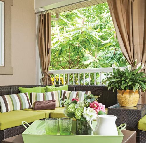 7 Solutions Accessibles Pour Se Cacher Des Voisins Galeries D 39 Ext Rieurs Jardinage Et
