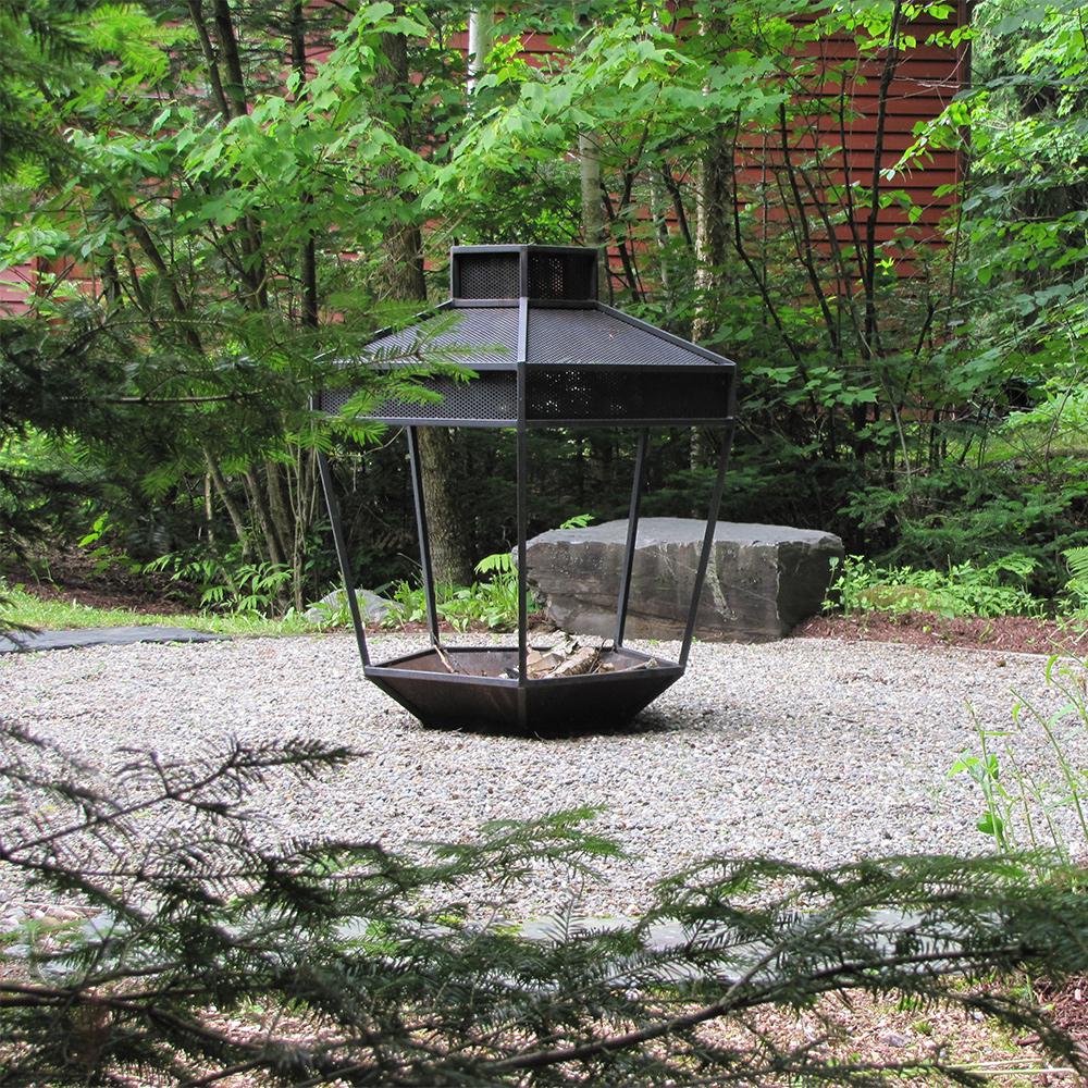 coin zen cour inspirations jardinage et ext rieur. Black Bedroom Furniture Sets. Home Design Ideas