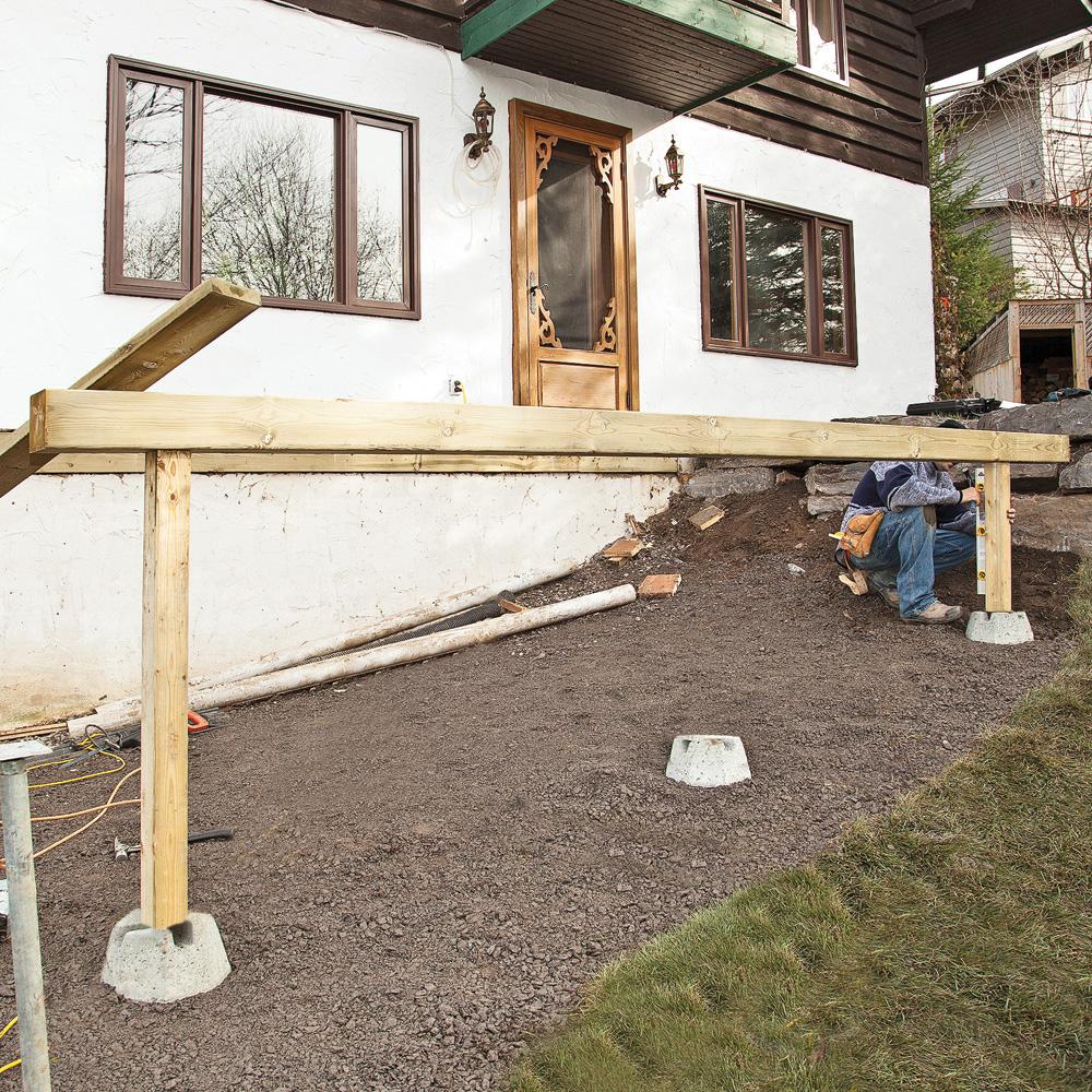 En tapes faites votre patio avec notre expert en for Recouvrement de balcon exterieur
