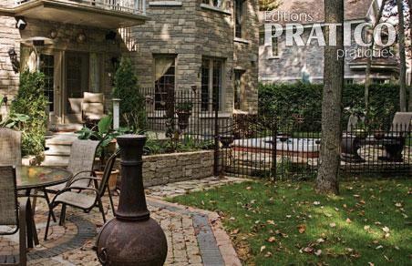 Spa int gr une terrasse inspirations jardinage et ext rieur pratico - Spa integre dans terrasse ...