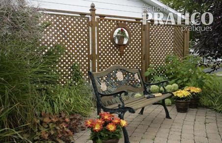 Un Cran Plus D 39 Espace Inspirations Jardinage Et Ext Rieur Pratico Pratique