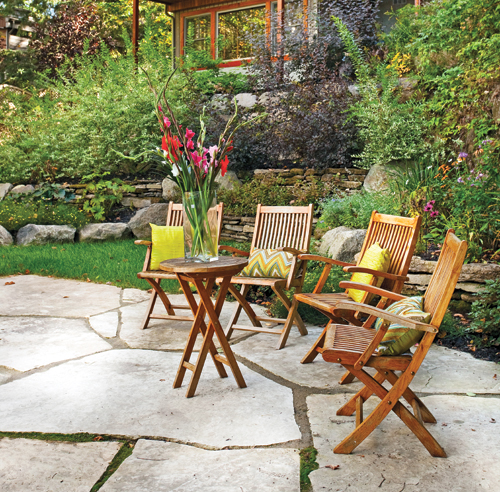 Jardin suspendu patio inspirations jardinage et ext rieur pratico pratique - Terrasse jardin suspendu montreuil ...