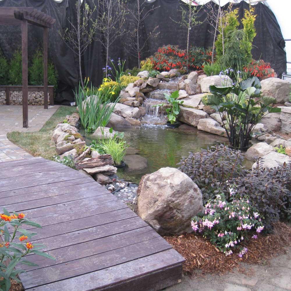Les portes ouvertes 2013 jardin inspirations for Jardin et jardinage