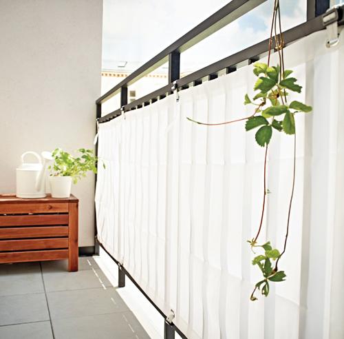 Paravent exterieur pour balcon photos de conception de for Paravent exterieur pour balcon