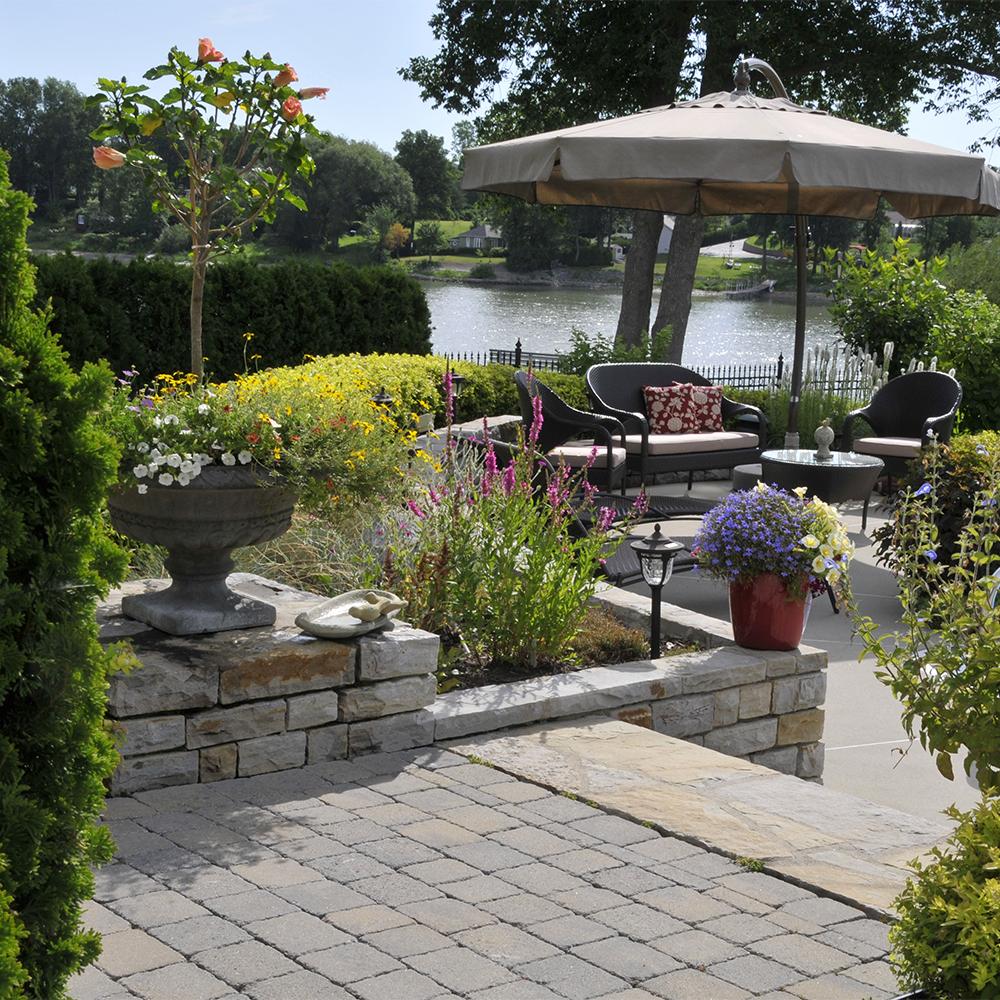 Promenade au jardin cour inspirations jardinage et for Jardin et jardinage
