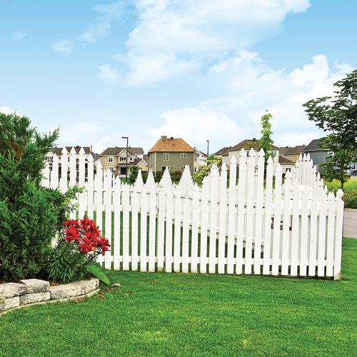 Quelle clôture choisir pour votre extérieur? - Trucs et conseils ...