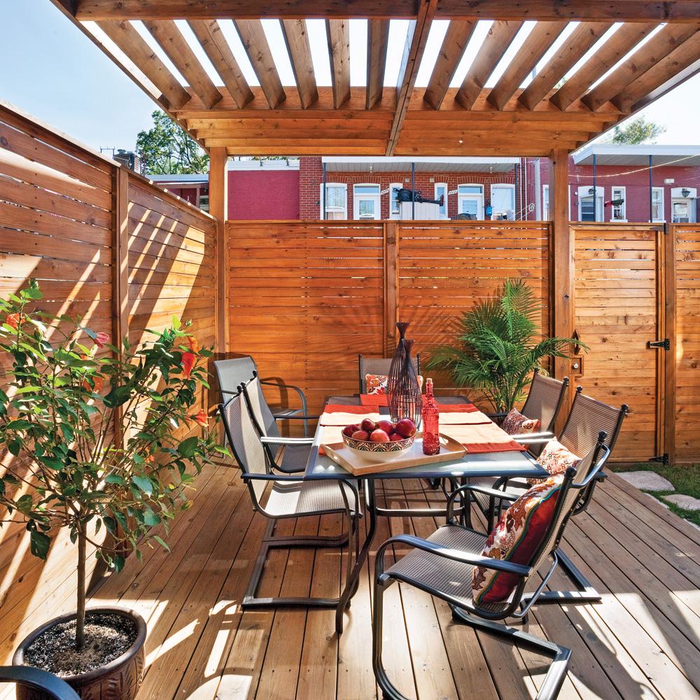 Un Jardin Secret Patio Inspirations Jardinage Et Ext Rieur Pratico Pratique