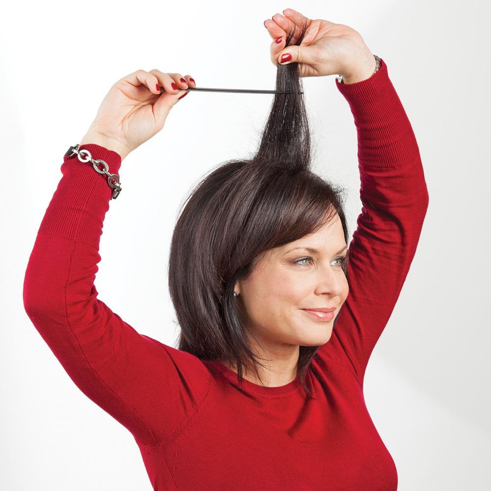 A rêvé que tombent les cheveux que cela signifie