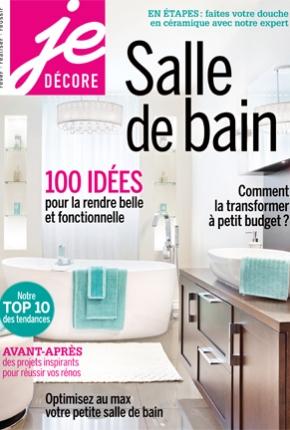 Publications pratico pratiques - Je decore salle de bain ...