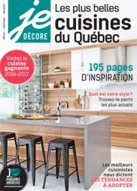 Les plus belles cuisines du Québec