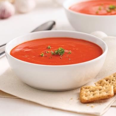 Cr me de tomate recettes cuisine et nutrition for Cuisine quebecoise