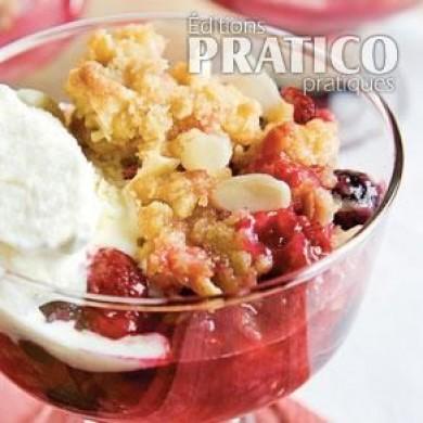 Croustade aux petits fruits la mijoteuse recettes - Cuisine a la mijoteuse ...