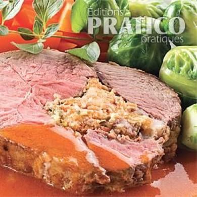 Exquis gigot d 39 agneau recettes cuisine et nutrition - Cuisine gigot d agneau ...