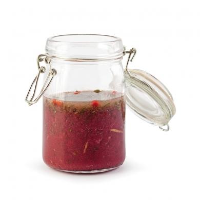 Marinade au vin rouge moutarde et x r s recettes for Vin rouge cuisine