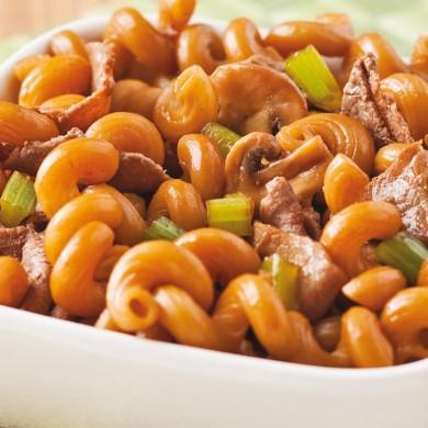 nouilles chinoises au boeuf recettes cuisine et nutrition pratico pratique