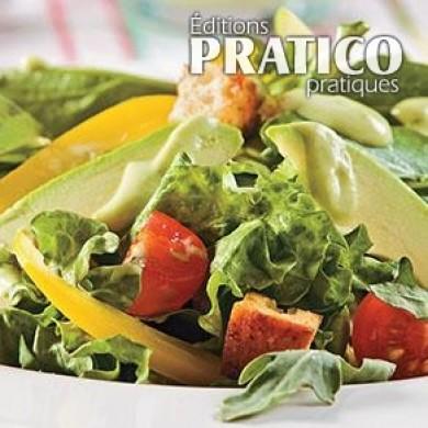 10 id es pour cr er des salades punch es trucs et for Application pour creer sa cuisine