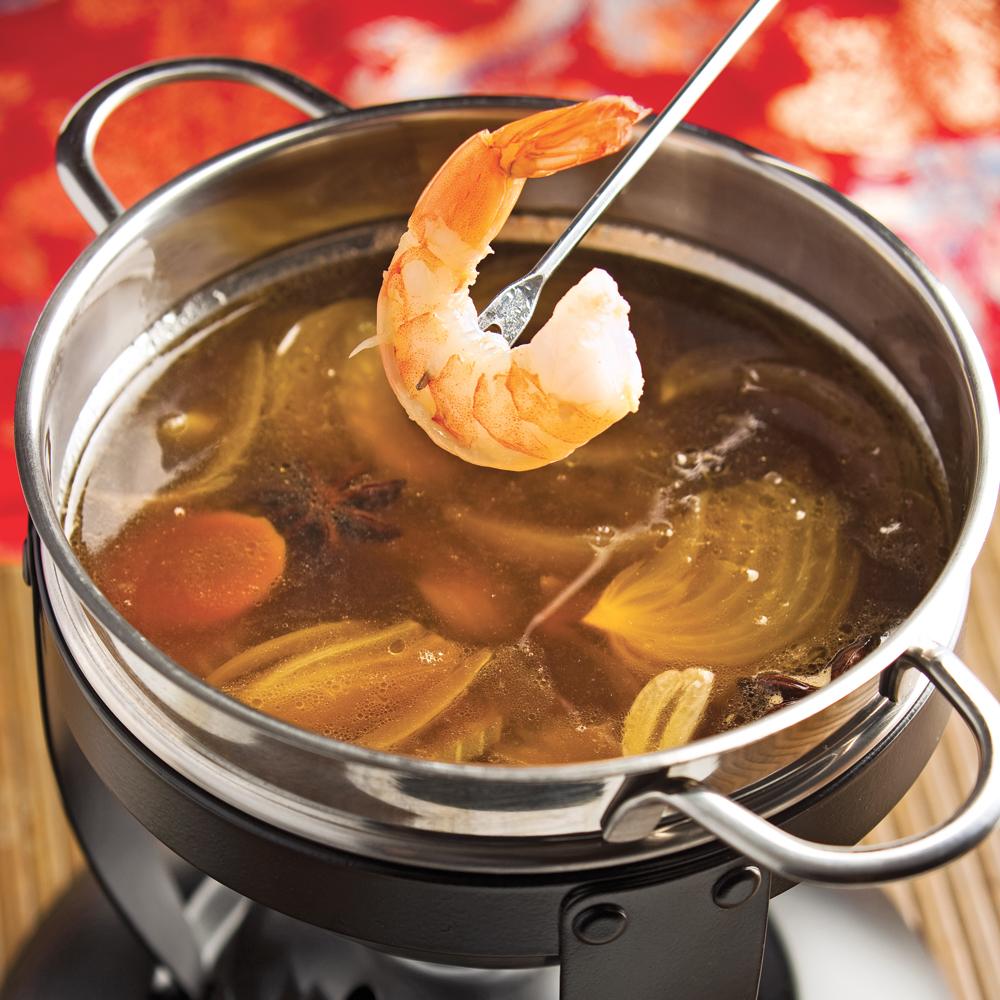 Bouillon l 39 asiatique recettes cuisine et nutrition for Asiatique cuisine