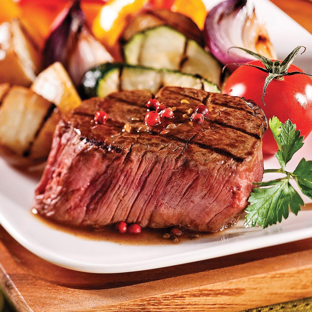 Comment enfin r ussir la cuisson de nos steaks 7 astuces - Trucs et astuces de cuisine ...