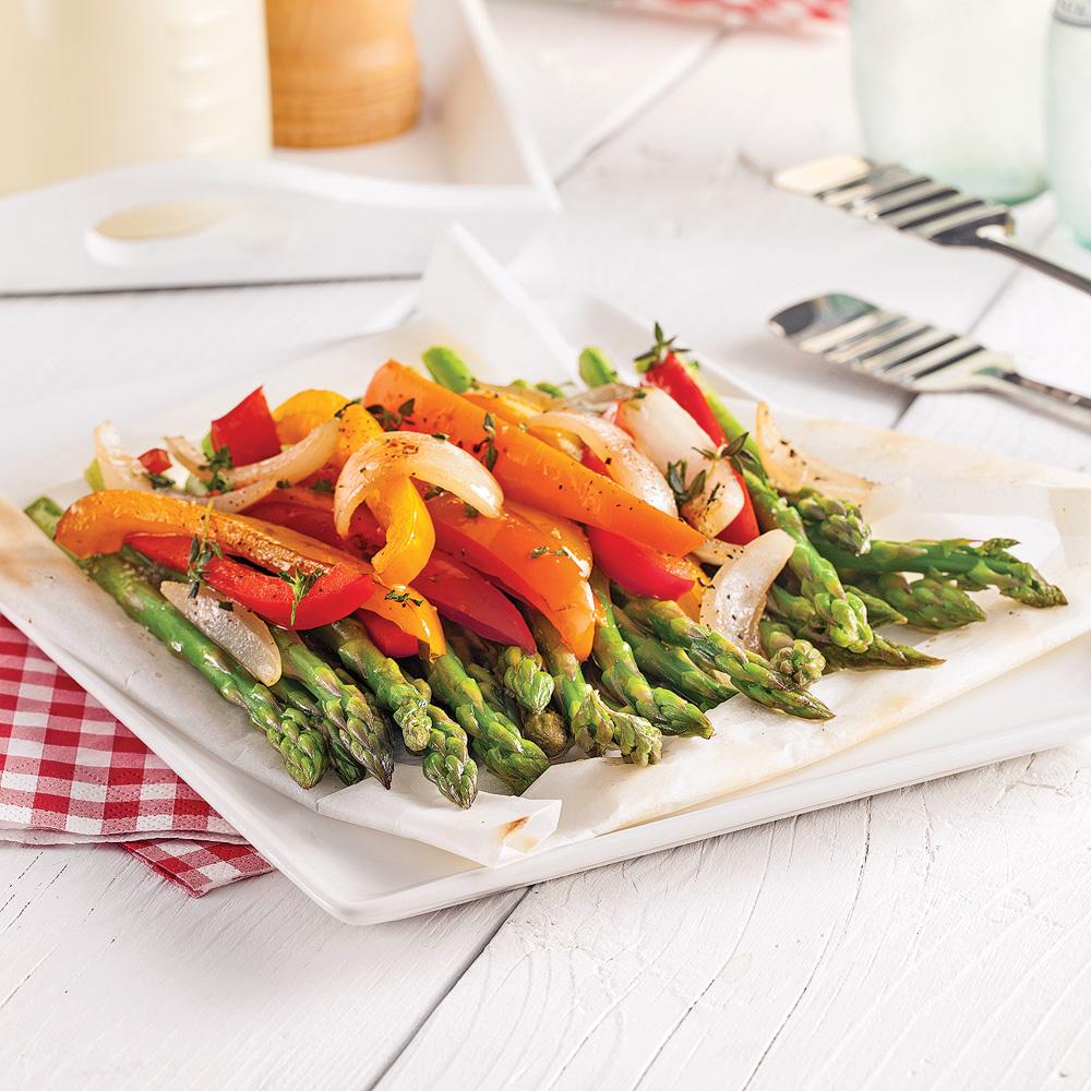 8 l gumes faire griller trucs et conseils cuisine et for Blanchir legumes pour congeler