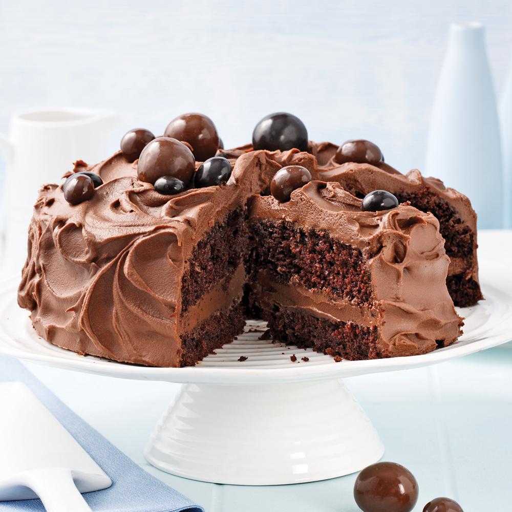 G teau au chocolat hyper moelleux recettes cuisine et nutrition pratico pratique - Gateau au yaourt hyper moelleux ...
