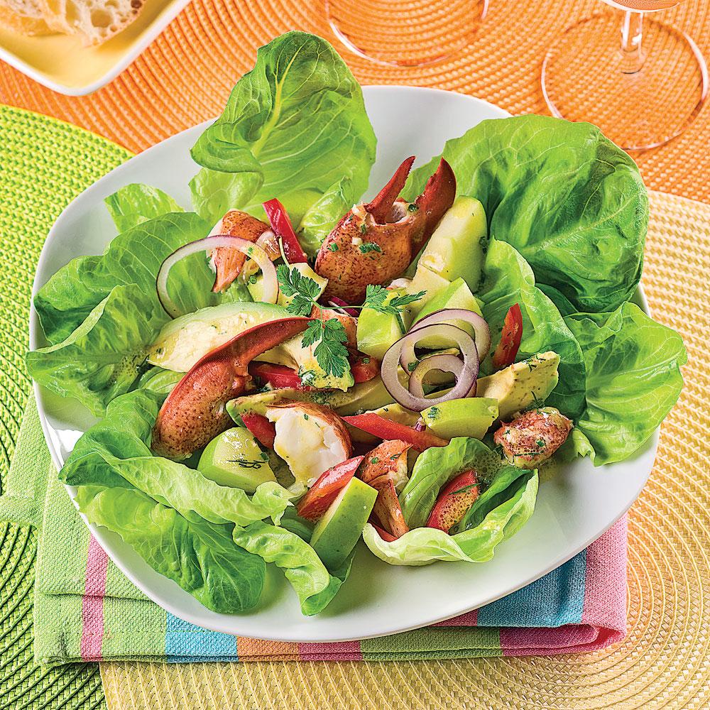 l 39 abc de la salade dossiers cuisine et nutrition pratico pratique. Black Bedroom Furniture Sets. Home Design Ideas