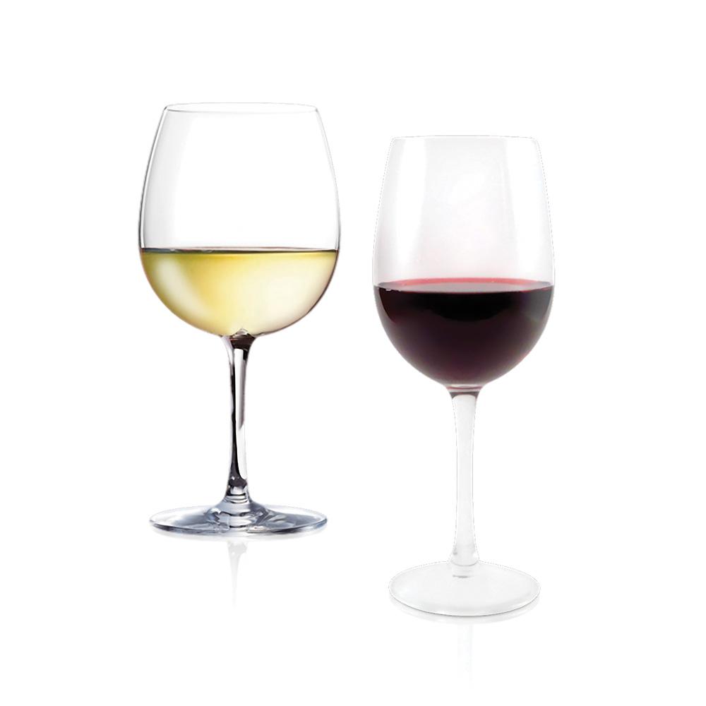 Le vin rouge estil meilleur pour la santé que le blanc?  Vin