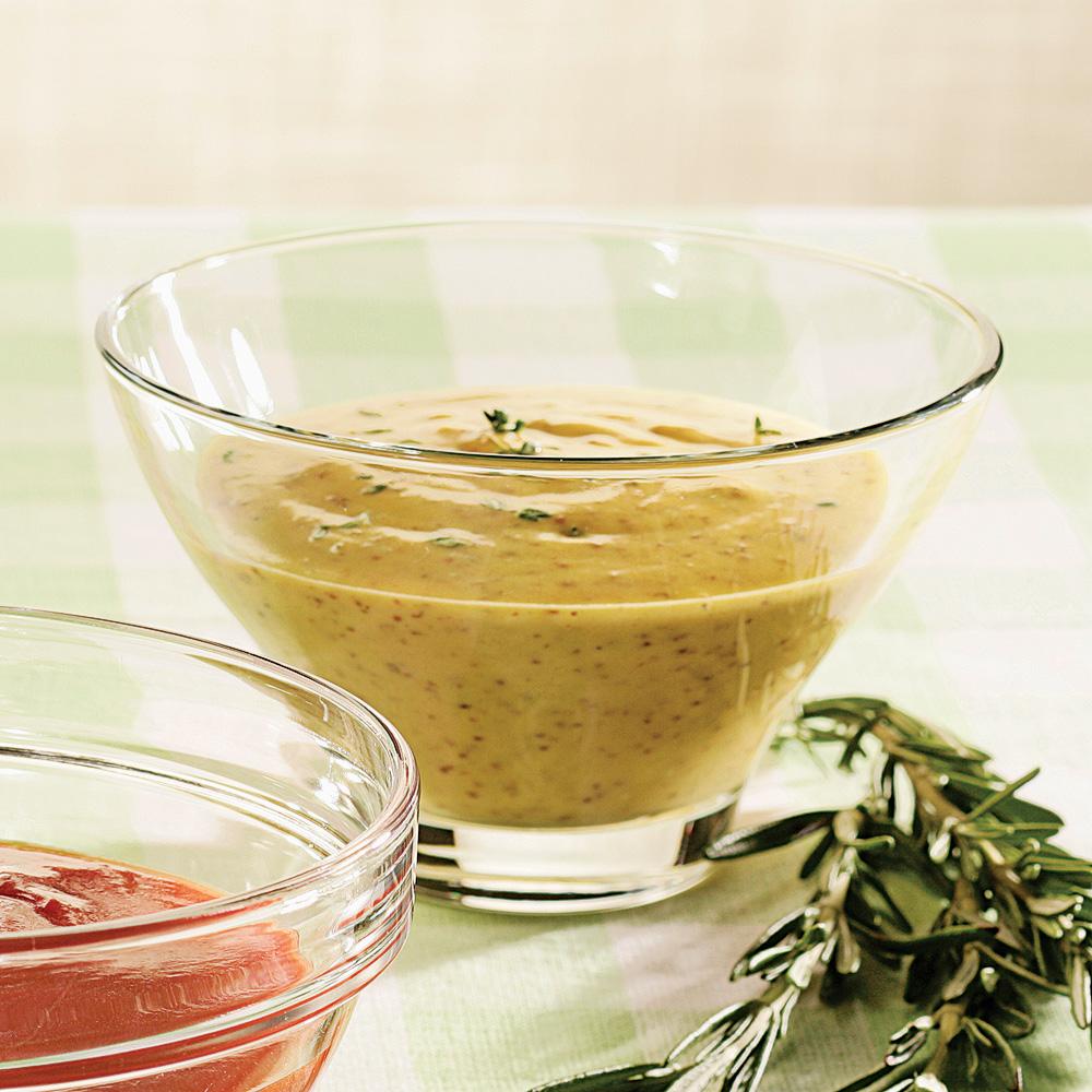 Marinade miel et moutarde recettes cuisine et nutrition pratico pratique - Cuisine moutarde ...