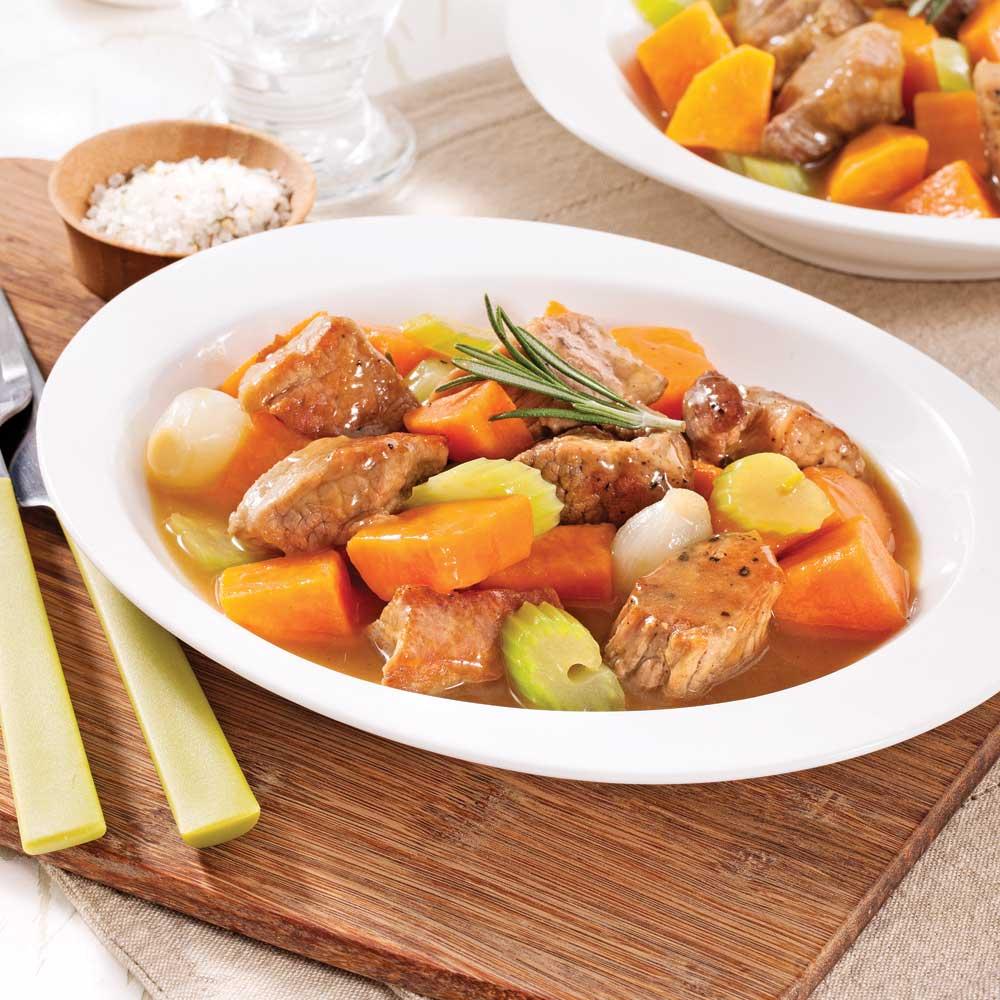 mijot 233 de porc 224 la patate douce recettes cuisine et nutrition pratico pratique