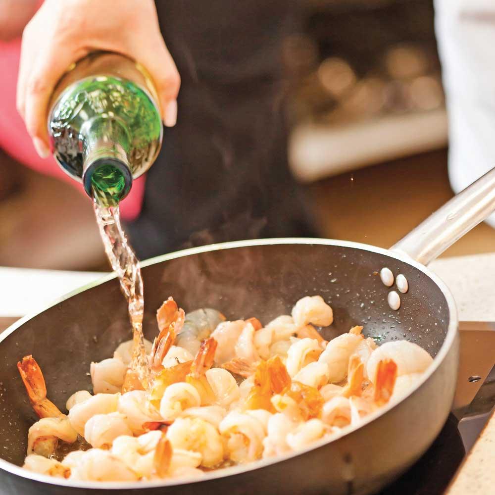Peut on cuisiner avec un vin d bouch depuis quelques - Cuisiner avec un blender ...