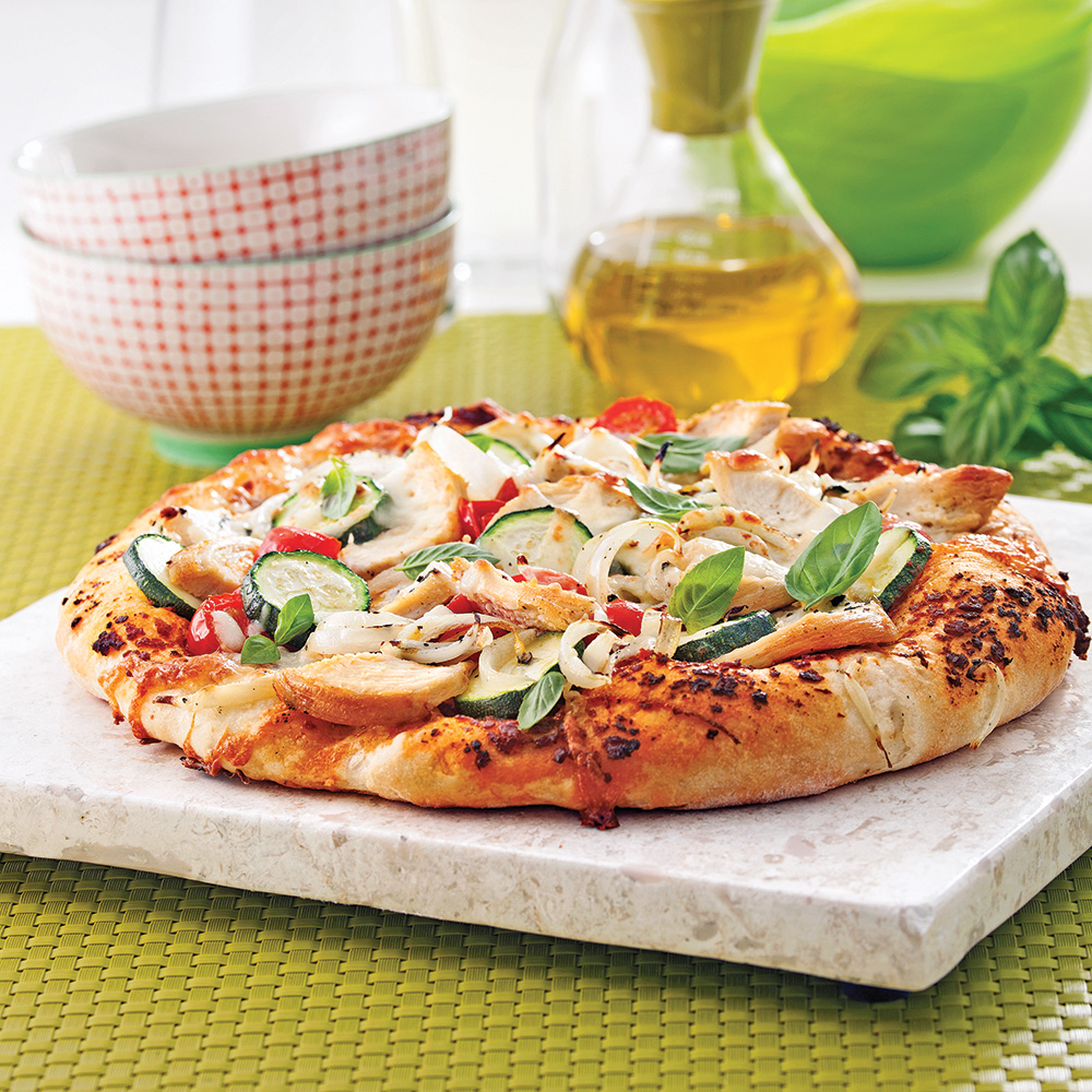 pr 233 parer une p 226 te 224 pizza en 6 233 en 233 cuisine et nutrition pratico pratique