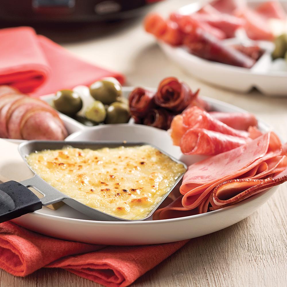 Raclette traditionnelle recettes cuisine et nutrition - Recettes cuisine alsacienne traditionnelle ...