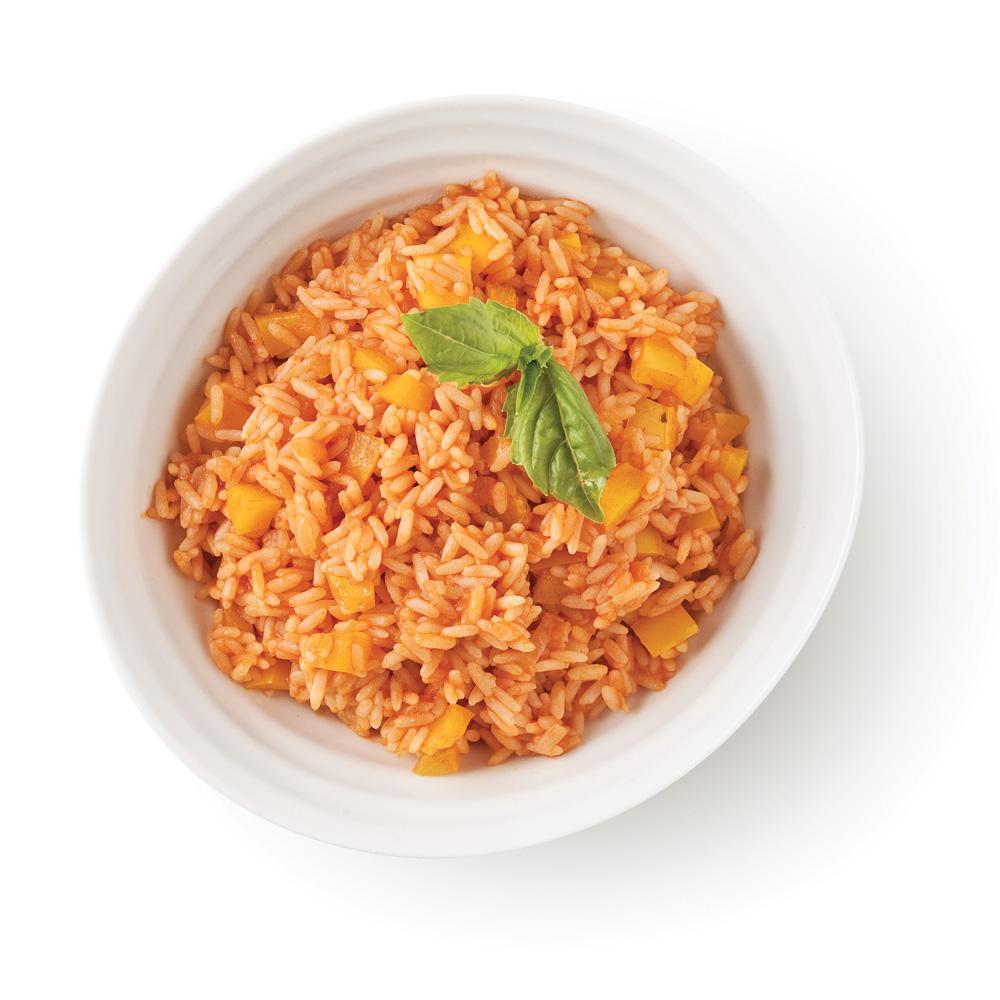 riz pic aux tomates et poivrons recettes cuisine et. Black Bedroom Furniture Sets. Home Design Ideas