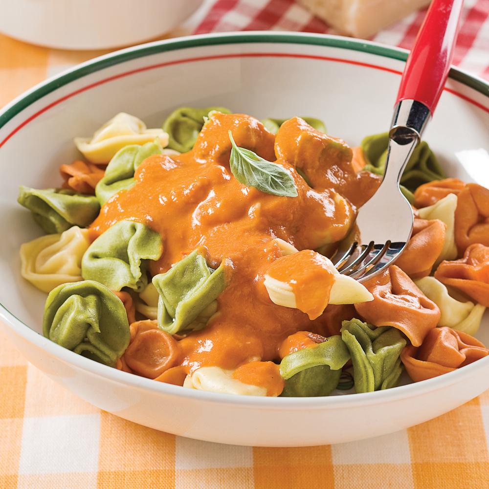 Sauce ros e l 39 italienne recettes cuisine et for Cuisine a l italienne