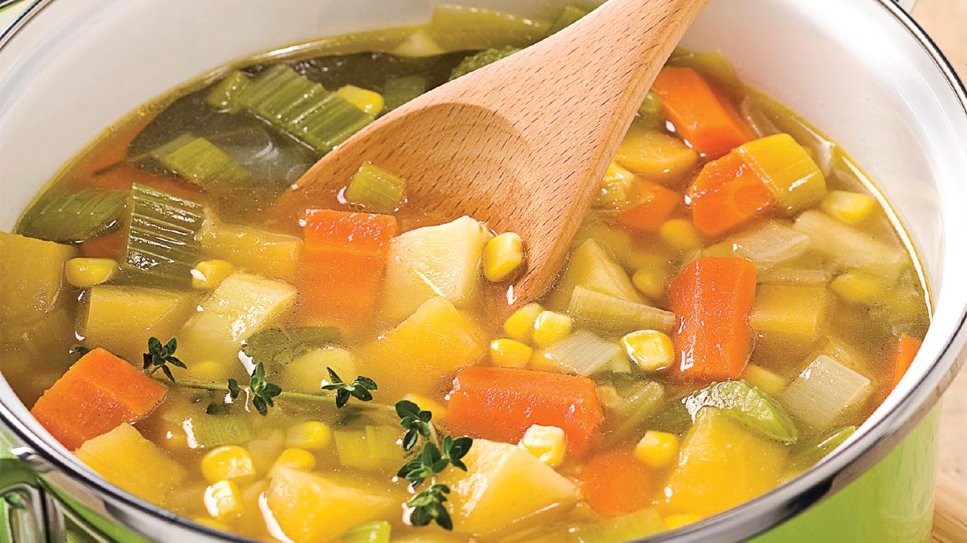Soupe de legume maison 28 images soupe de l 233 gumes - Soupe de legume maison ...